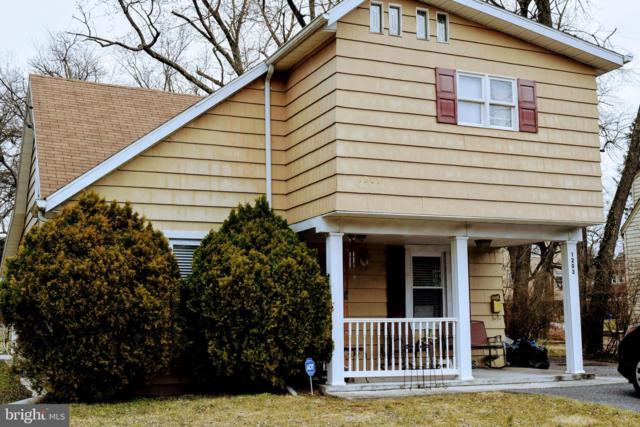 1203 Glenback Avenue, PIKESVILLE, MD 21208 (#MDBC434260) :: The France Group