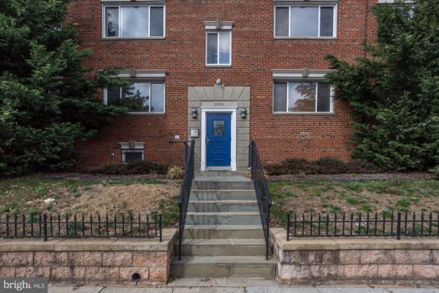 2004 3RD Street NE #304, WASHINGTON, DC 20002 (#DCDC401568) :: The Putnam Group