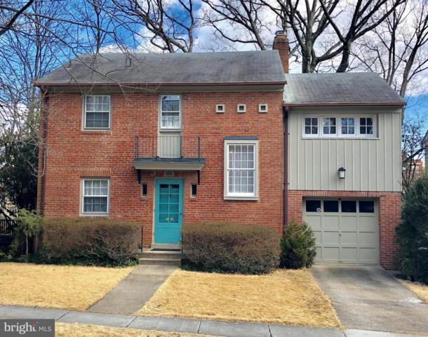 2833 29TH Place NW, WASHINGTON, DC 20008 (#DCDC401578) :: Colgan Real Estate