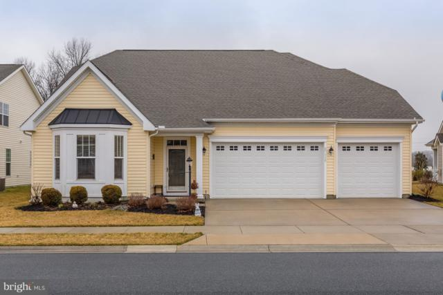 110 Emilys Pintail Drive, BRIDGEVILLE, DE 19933 (#DESU133664) :: Remax Preferred | Scott Kompa Group