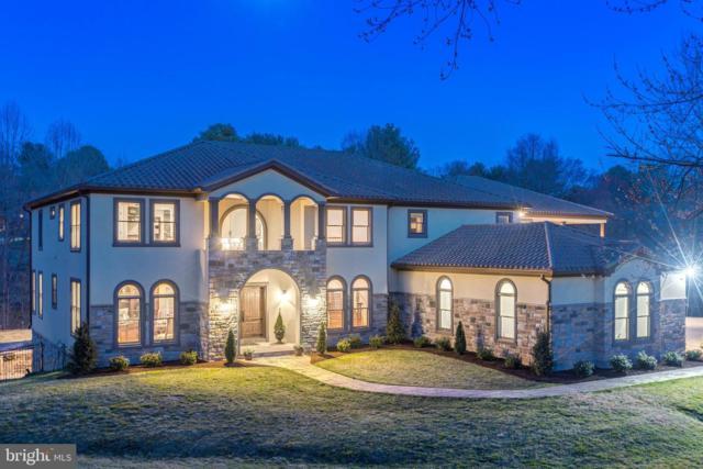 10705 Riverwood Drive, POTOMAC, MD 20854 (#MDMC622754) :: Blue Key Real Estate Sales Team