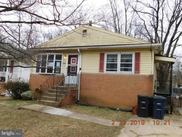 4709 Quimby Avenue, BELTSVILLE, MD 20705 (#MDPG502720) :: Blue Key Real Estate Sales Team