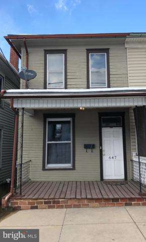 647 W Broadway, RED LION, PA 17356 (#PAYK111386) :: Younger Realty Group