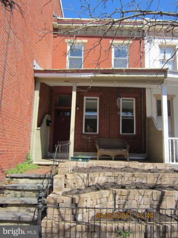 2835 Cambridge Street, PHILADELPHIA, PA 19130 (#PAPH724162) :: Dougherty Group