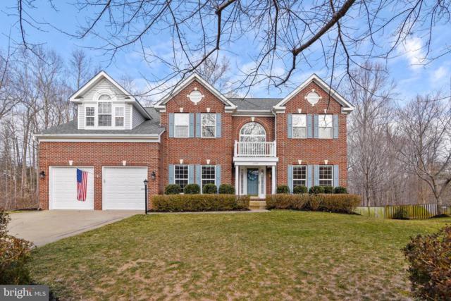 15310 Warm Springs Lane, MANASSAS, VA 20112 (#VAPW434580) :: Colgan Real Estate