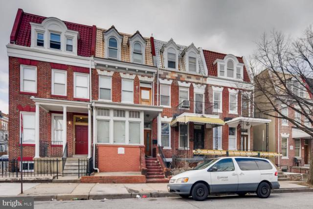 2404 Callow Avenue, BALTIMORE, MD 21217 (#MDBA439138) :: Remax Preferred | Scott Kompa Group