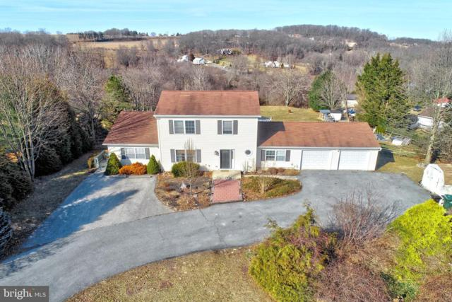 304 Pleasant Corner Court, RED LION, PA 17356 (#PAYK111394) :: Benchmark Real Estate Team of KW Keystone Realty