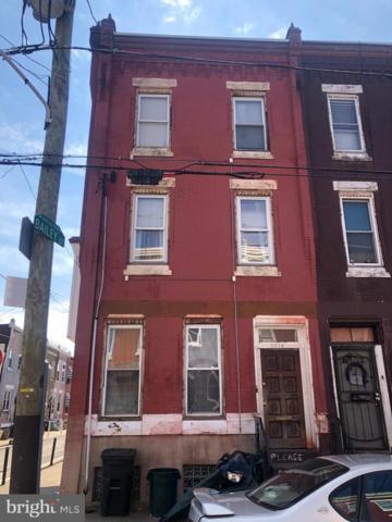 2614 W Montgomery Avenue, PHILADELPHIA, PA 19121 (#PAPH724202) :: Keller Williams Realty - Matt Fetick Team