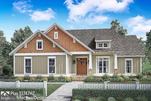 Aaron Mountain Road, CASTLETON, VA 22716 (#VARP106116) :: Eng Garcia Grant & Co.