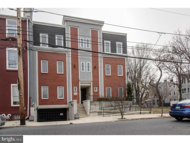 1022-24 Fairmount Avenue #1, PHILADELPHIA, PA 19123 (#PAPH724218) :: Keller Williams Realty - Matt Fetick Team