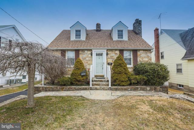 3020 Woodside Avenue, BALTIMORE, MD 21234 (#MDBC434322) :: The Gus Anthony Team