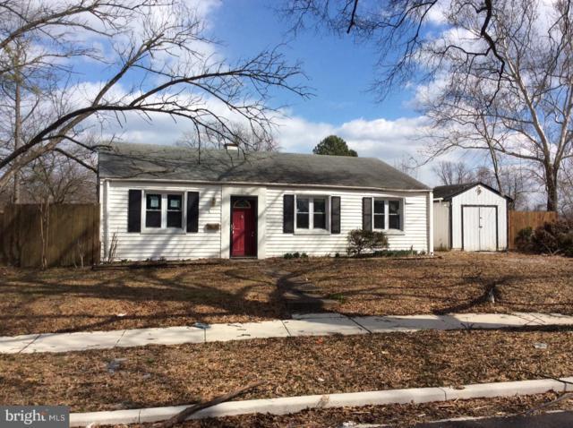 1716 Manning Road, GLEN BURNIE, MD 21061 (#MDAA376640) :: Colgan Real Estate
