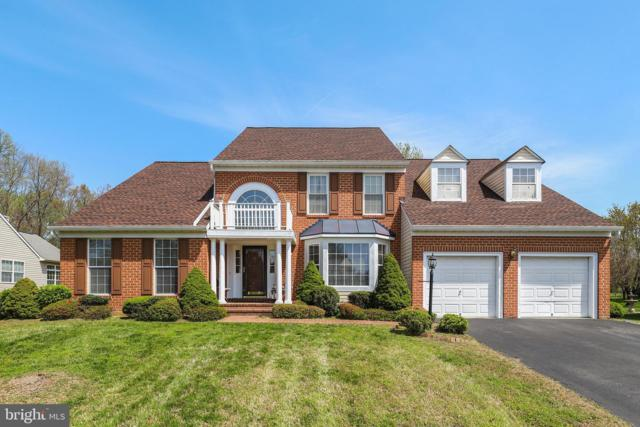 706 James Ridge Road, BOWIE, MD 20721 (#MDPG502784) :: ExecuHome Realty