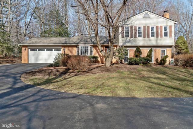 2911 Bree Hill Road, OAKTON, VA 22124 (#VAFX999026) :: Great Falls Great Homes