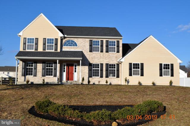 94 Lakshman Trail, DOVER, DE 19904 (#DEKT220478) :: Colgan Real Estate