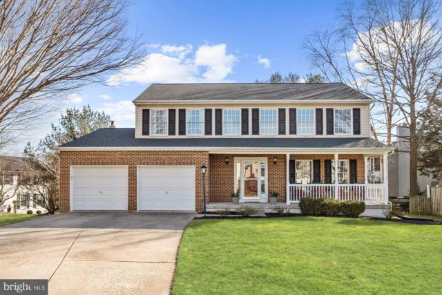 6306 Roan Stallion Lane, COLUMBIA, MD 21045 (#MDHW250692) :: Great Falls Great Homes