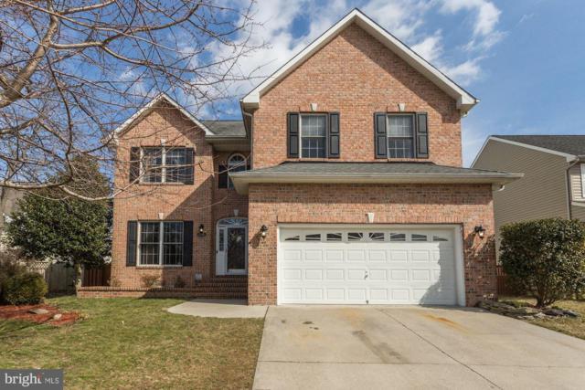 350 Mainsail Drive, STEVENSVILLE, MD 21666 (#MDQA137058) :: Colgan Real Estate