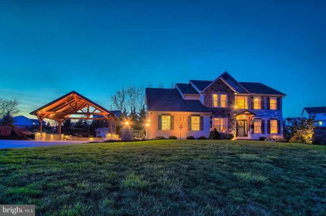 753 Hollow Road, STEWARTSTOWN, PA 17363 (#PAYK111404) :: Colgan Real Estate