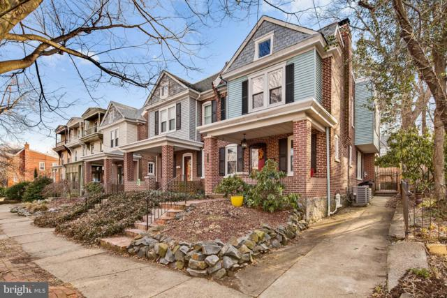 1324 Shallcross Avenue, WILMINGTON, DE 19806 (#DENC417476) :: Colgan Real Estate