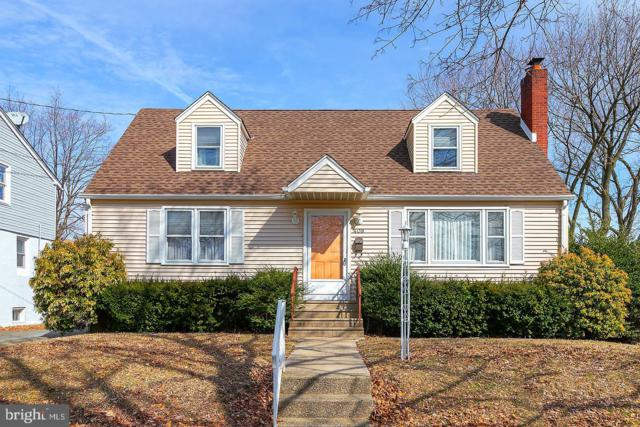 408 Colonial Avenue, WEST DEPTFORD, NJ 08096 (#NJGL230346) :: Colgan Real Estate