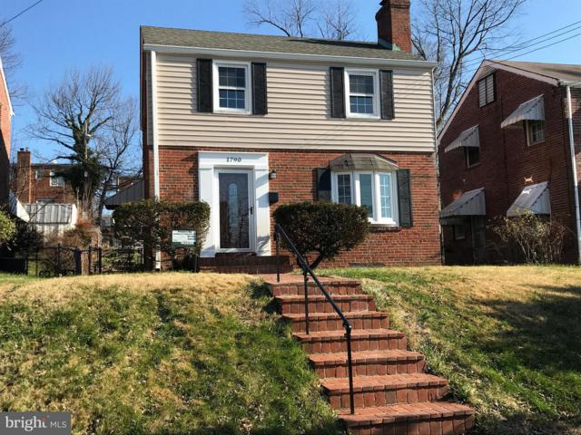 1790 41ST Place SE, WASHINGTON, DC 20020 (#DCDC401670) :: Great Falls Great Homes