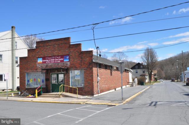 0 Union & Mifflin Street, PINE GROVE, PA 17963 (#PASK124312) :: Ramus Realty Group
