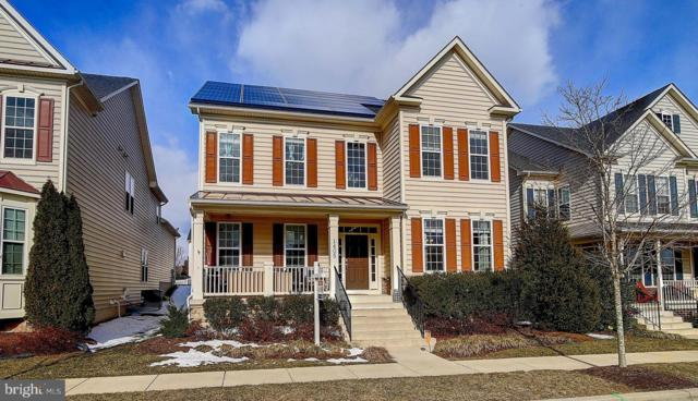 1405 Hope Farm Court, BRUNSWICK, MD 21716 (#MDFR233828) :: Great Falls Great Homes