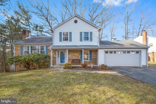 3327 Vandever Street, BROOKEVILLE, MD 20833 (#MDMC622848) :: Great Falls Great Homes