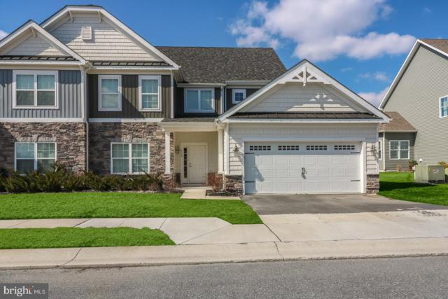 114 Augusta Drive #15, OCEAN VIEW, DE 19970 (#DESU133692) :: The Rhonda Frick Team