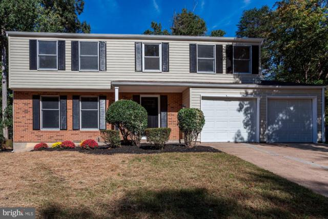 3806 Dalebrook Drive, DUMFRIES, VA 22025 (#VAPW434622) :: RE/MAX Cornerstone Realty