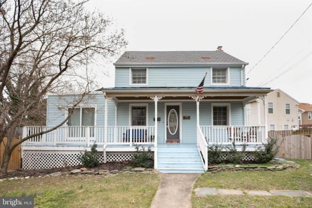 1717 S Lowell Street, ARLINGTON, VA 22204 (#VAAR140184) :: Colgan Real Estate