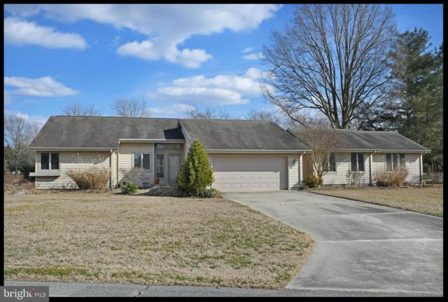 31 S Horseshoe Drive, MILFORD, DE 19963 (#DESU133698) :: Remax Preferred | Scott Kompa Group