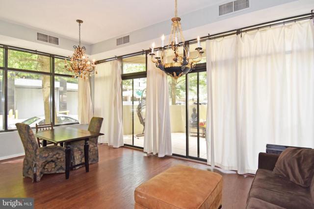 1530 Key Boulevard #131, ARLINGTON, VA 22209 (#VAAR140186) :: Cristina Dougherty & Associates