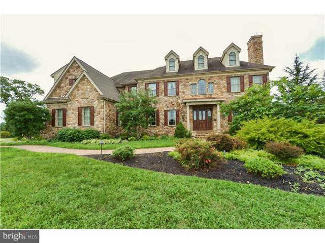 22 Colonial Drive, WEST CHESTER, PA 19382 (#PACT417468) :: Nexthome Force Realty Partners