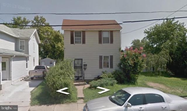 4709 Virginia Avenue, BALTIMORE, MD 21225 (#MDBA439194) :: The Gus Anthony Team