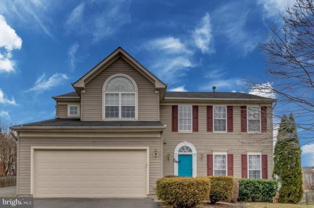 12 Pierre Emmanuel Court, FREDERICKSBURG, VA 22406 (#VAST201504) :: Great Falls Great Homes