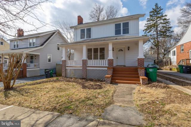 6212 44TH Avenue, RIVERDALE, MD 20737 (#MDPG502820) :: The Gus Anthony Team