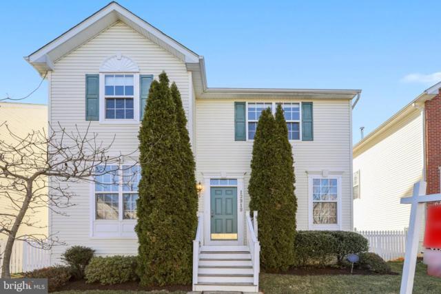 13919 Coachmans Circle, DARNESTOWN, MD 20874 (#MDMC622866) :: Dart Homes