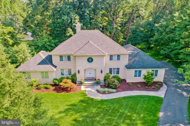 8 Rockland Vue Court, BALTIMORE, MD 21204 (#MDBC434386) :: The Bob & Ronna Group
