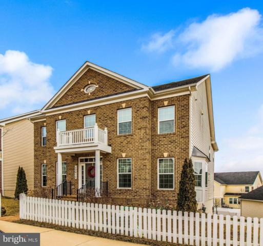 22615 Shining Harness Street, CLARKSBURG, MD 20871 (#MDMC622872) :: The Speicher Group of Long & Foster Real Estate