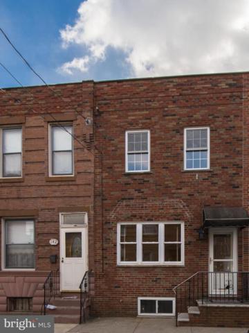 144 Pierce Street, PHILADELPHIA, PA 19148 (#PAPH724328) :: Keller Williams Realty - Matt Fetick Team