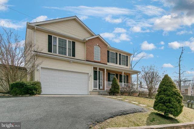 4624 Silver Spring Road, PERRY HALL, MD 21128 (#MDBC434392) :: Advance Realty Bel Air, Inc