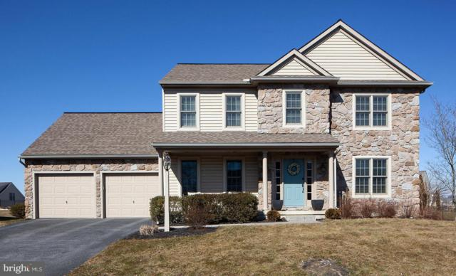 109 Blue Jay Way, HUMMELSTOWN, PA 17036 (#PADA107448) :: The Heather Neidlinger Team With Berkshire Hathaway HomeServices Homesale Realty