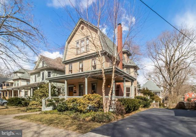 127 West End Avenue, HADDONFIELD, NJ 08033 (#NJCD348148) :: Remax Preferred | Scott Kompa Group
