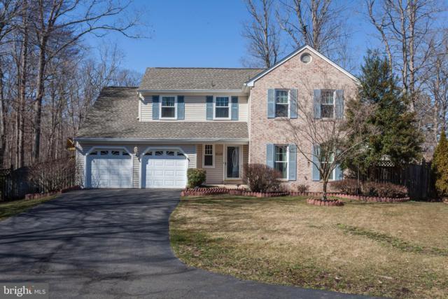 5726 Pamela Drive, CENTREVILLE, VA 20120 (#VAFX999114) :: The Gus Anthony Team