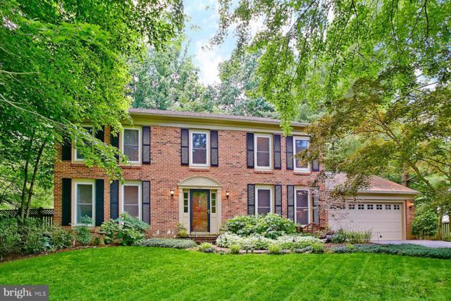 757 Ridge Drive, MCLEAN, VA 22101 (#VAFX999118) :: Colgan Real Estate