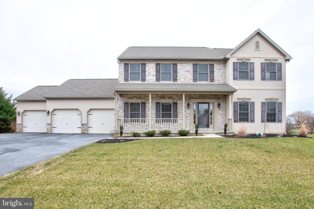 11 Jewel Drive, MOUNT JOY, PA 17552 (#PALA123770) :: The Heather Neidlinger Team With Berkshire Hathaway HomeServices Homesale Realty
