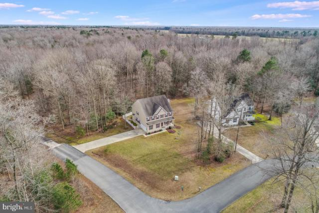 348 Beaver Pond Road, HARRINGTON, DE 19952 (#DEKT220512) :: Brandon Brittingham's Team