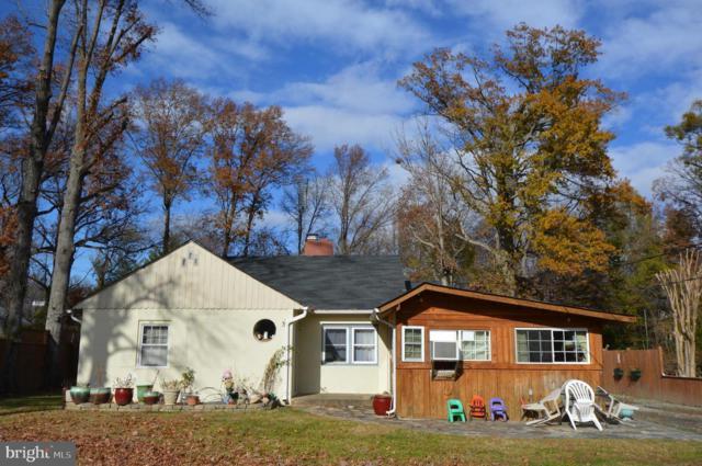 2812 Woodlawn Trail, ALEXANDRIA, VA 22306 (#VAFX999124) :: Colgan Real Estate