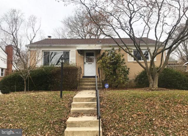 13300 Parkland Drive, ROCKVILLE, MD 20853 (#MDMC622888) :: TVRG Homes